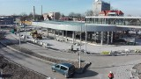 Zielona Góra: Centrum Przesiadkowe będzie gotowe za dwa miesiące, ale ruszy... latem