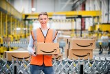 Amazon szuka chętnych na płatne staże. Sprawdź, jak się zgłosić