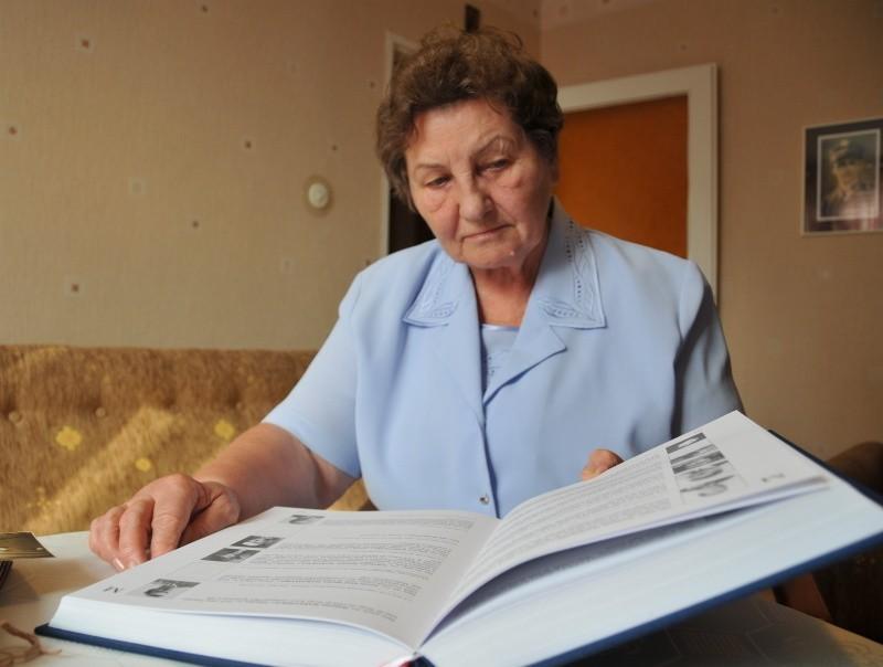 - Babcia latami wierzyła, że jej najstarszy syn wróci. Bo...