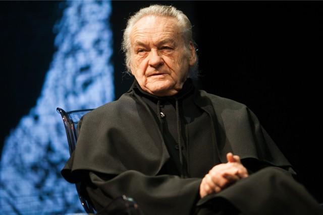 Jerzy Skolimowski to wybitny polski reżyser i scenarzysta.