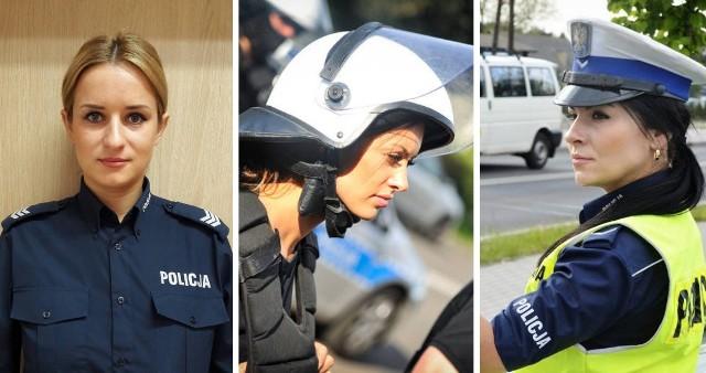 Z naszego obszernego archiwum zdjęć wybraliśmy fotografie najładniejszych policjantek w Polsce! Zobaczcie ładniejszą stronę polskiej policji! >>>>>>>> Polecamy także: Czy mówisz jak prawdziwy polski glina? Sprawdź!Zobacz także: Najpiękniejsze polskie strażaczki! Mamy zdjęcia!