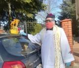 Wojna religijna w powiecie olkuskim? Ksiądz polskokatolicki święci pokarmy, rzymskokatoliccy donoszą