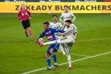 Legia Warszawa - Piast Gliwice 2:2. Fornalik znów zrobił krzywdę Legii. Zdjęcia z meczu