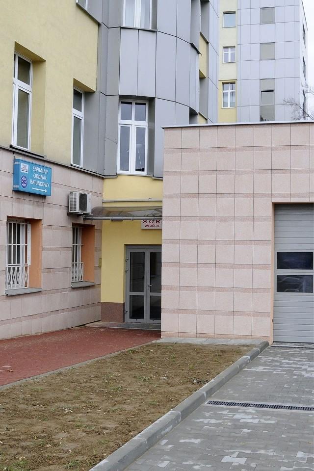 Obok Szpitala Narutowicza mają powstać bloki