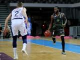Koszykarz Miasta Szkła Krosno, Jabarie Hinds ma nadzieję, że wygrana w niedzielnym spotkaniu będzie dla jego drużyny przełomowa