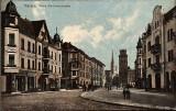 Nysa na przedwojennyh pocztówkach. Niezwykłe widoki z dawnego miasta. Także w kolorze!