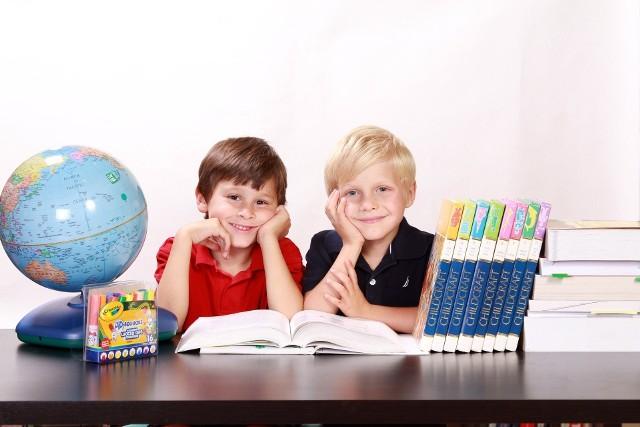 Dzień Nauczyciela obchodzimy w pierwszej połowie października