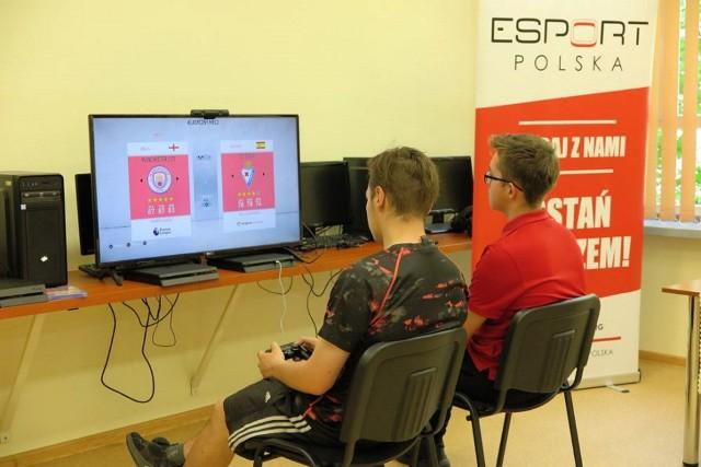 E-sport to coraz mocniej rozwijająca się dziedzina