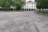 Za kilka miesięcy rozpocznie się rewitalizacja Starego Rynku w Łodzi. Zobacz WIZUALIZACJE
