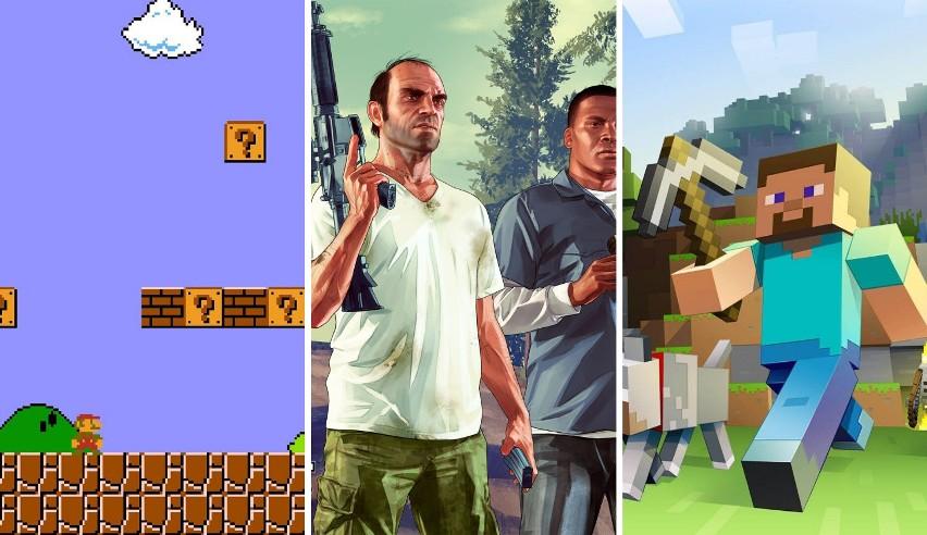 Branża gier wideo rozwija się z każdym rokiem. Nic dziwnego,...