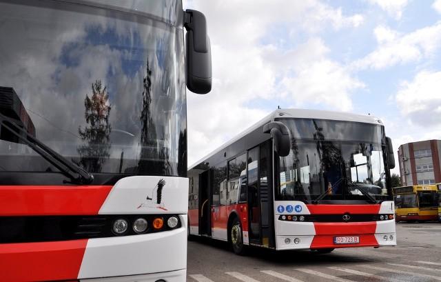 Nowy rozkład jazdy miejskich autobusów w Przemyślu najprawdopodobniej zacznie obowiązywać od 1 listopada.