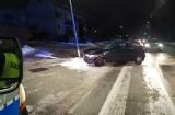 Trzech pijanych kierowców i trzy kolizje. Pracowity dzień 2.02.2021 r. policjantów z Gdańska