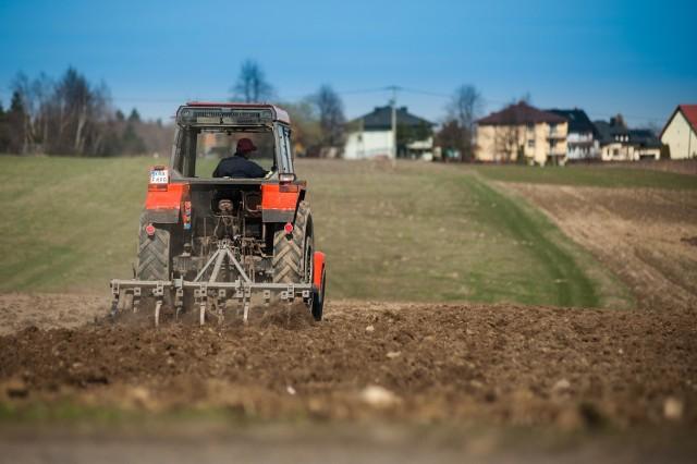 """Prezydent Duda: """"Rolnictwo powinno znajdować się pod opieką państwa"""""""