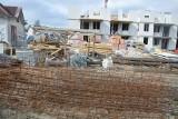 W Zielonej Górze powstaje nowe osiedle. Mieszkańcy martwią się, czy nie będzie to zamknięta enklawa