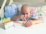 5-letni Julek z Reblinka czeka na przeszczep szpiku. Trwa rejestracja dawców szpiku