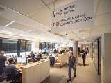 Do pracy w Kingsajzie. Nowe biuro Orange w Łodzi w biurowcu Ogrodowa Office