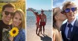 Piękne kobiety polskich skoczków. Zobaczcie zdjęcia uroczych partnerek Kamila Stocha, Macieja Kota, Piotra Żyły, Dawida Kubackiego [galeria]