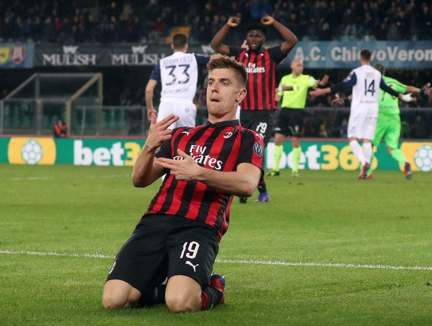 212e9ecc8 Mecz AC Milan - Inter Mediolan ONLINE. Gdzie oglądać w telewizji?  TRANSMISJA TV NA
