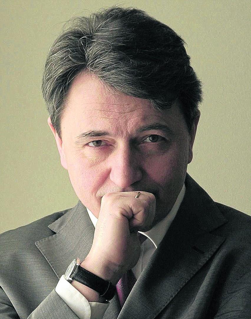 """Jerzy Naumann: - Zachowujmy """"dawne"""" standardy"""