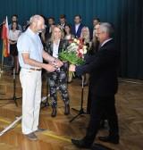 Rozpoczęcie roku szkolnego 2019/2020 w ZSP nr 2 w Łowiczu [ZDJĘCIA KLAS PIERWSZYCH]