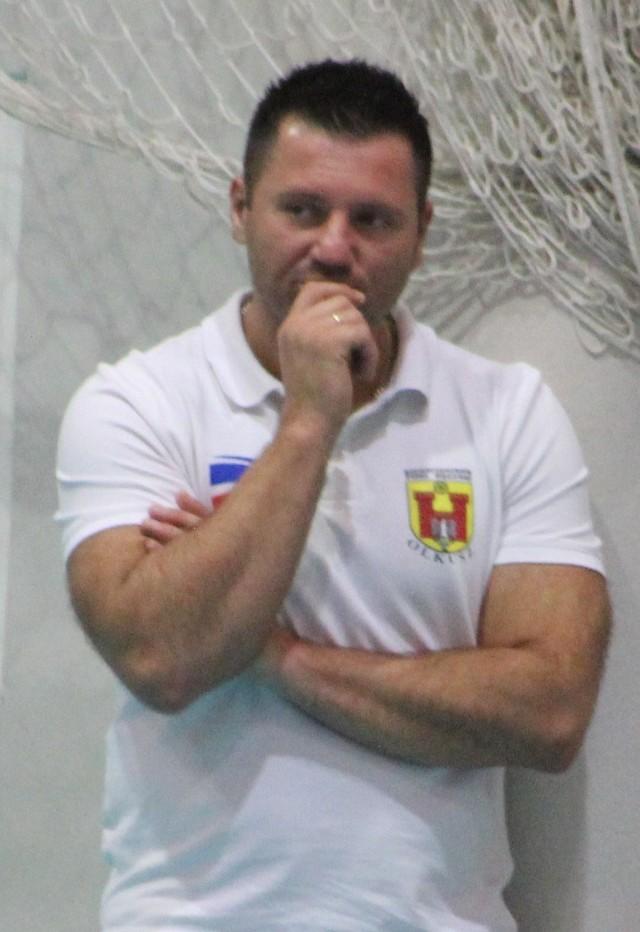 Marcin Księżyk