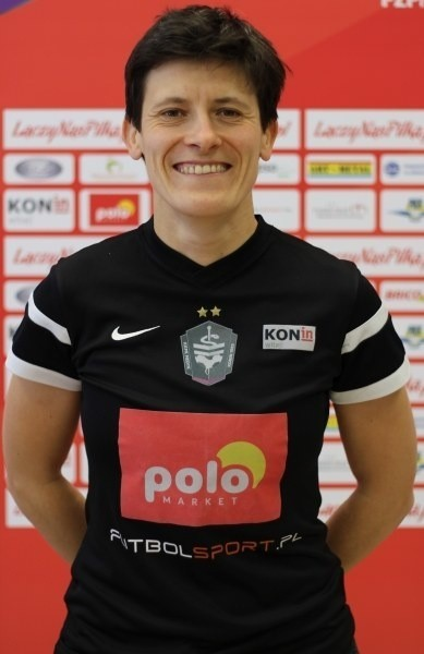 Anna Gawrońska
