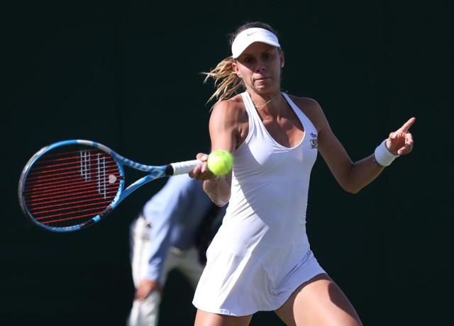 Magda Linette liczy na dobry występ w rozpoczynającym się w poniedziałek Australian Open