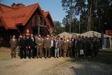 Leśnicy świętowali 460-lecie utworzenia Nadleśnictwa Knyszyn. Utworzył je król Zygmunt August (zdjęcia)