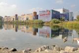 Kraków. Zamykanie w galerii Plaza. To centrum handlowe opuszcza Cinema City. Następny ma być Carrefour