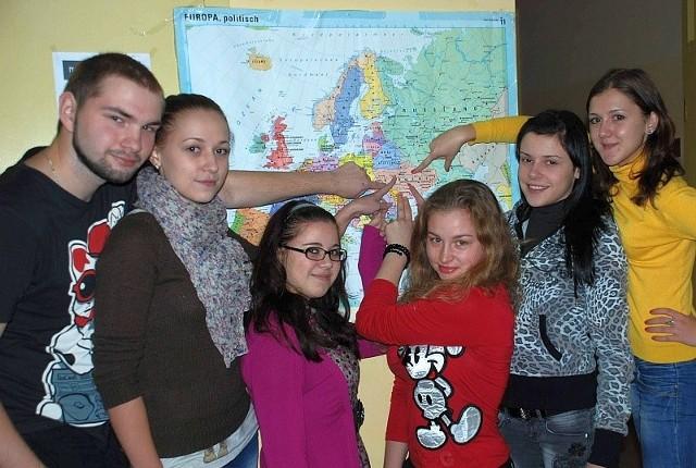 Część studentów ze Wschodu widzi swoją przyszłość w Opolu. Inni planują powrót do domu.