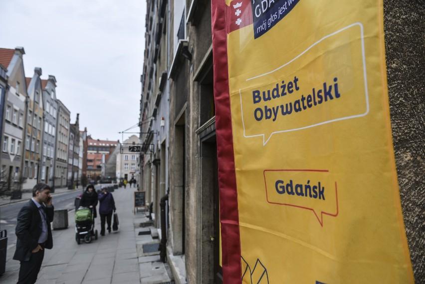 708 pomysłów do Budżetu Obywatelskiego w Gdańsku. Czego...