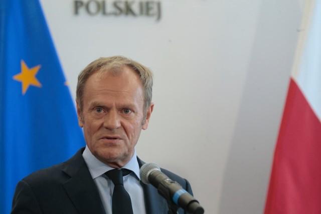 Kto jest najbardziej wpływowym politykiem? Na pierwszym miejscu Donald Tusk oraz prezes PiS Jarosław Kaczyński