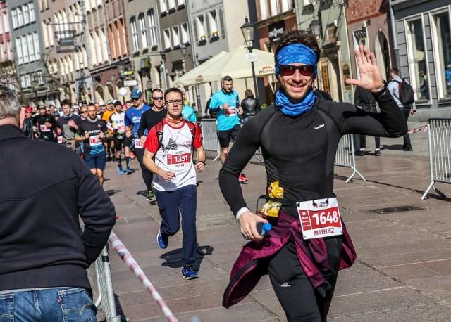 14.04.2019 5. Gdańsk Maraton