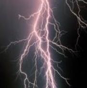 Silne burze mogą występować w naszym województwie dziś do godziny 22.00