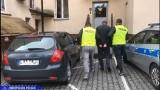 Bochnia. Sprawca napadu na punkt bankowy w Bochni zatrzymany, to 37-latek z powiatu bocheńskiego [ZDJĘCIA]