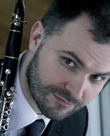 Recital klarnetowy w operze