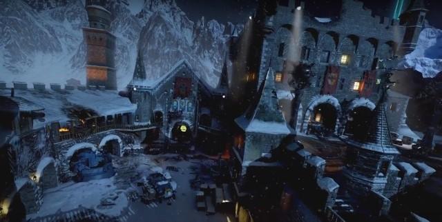 Call of Duty: Black Ops III. AwakeningMisja Der Eisendrache w tajemniczym zamku to jedna z głównych nowości Call of Duty: Black Ops III. Pakiet Awakening
