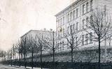 Dawny Stargard. Szkoły 100 lat temu dla dziewcząt i chłopców, zimowa rolnicza, królowej Luizy. Archiwalne zdjęcia