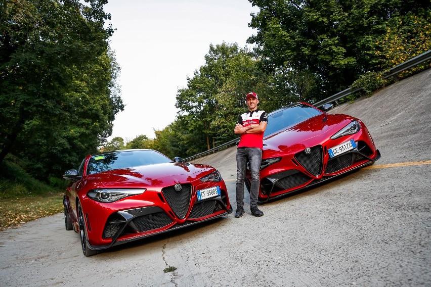Robert Kubica weźmie udział w Grand Prix Włoch, zastępując...