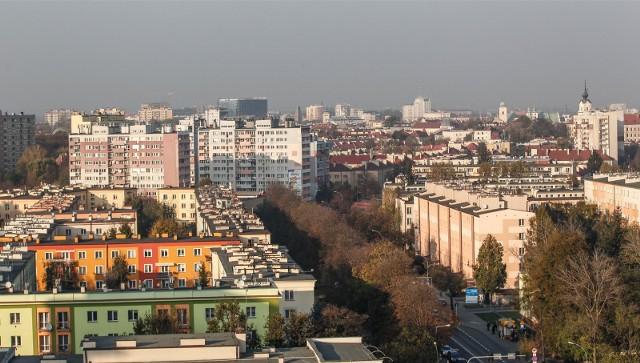 Ostateczną decyzje w sprawie zmiany granic Rzeszowa rząd podejmie w lipcu.