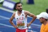 Adam Kszczot rezygnuje z udziału w igrzyskach olimpijskich w Tokio przez... szczepienie!