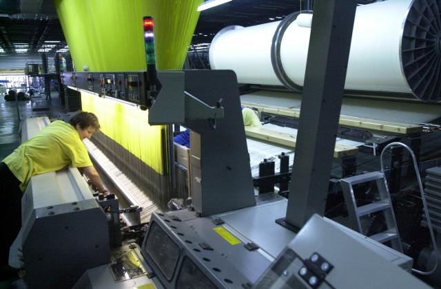 Od prawie 30 lat białostocka Agnella jest największym w Polsce poducentem dywanów