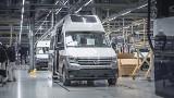 Volkswagen. Tysięczny samochód z polskiej fabryki. Jaki to model?