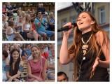 Zachor 2019: Koncert Izabeli Szafrańskiej zakończył pierwszy dzień festiwalu (zdjęcia)