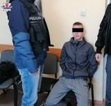 20 zarzutów za kradzieże z włamaniem do domów w Lublinie. 19-latek w areszcie