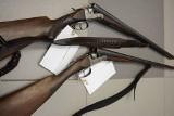 Ciechanowiec: Nielegalna broń i amunicja w domu 71-latka. Wpadł w ręce policji [ZDJĘCIA]