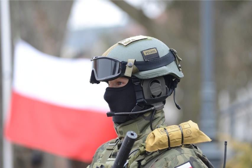 Wojsko Polskie szuka ochotników. Zgłoś się do Wojskowej Komendy Uzupełnień!
