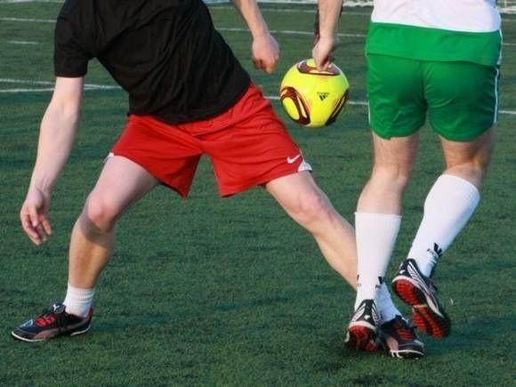 W piątek na boisku przy Zespole Szkół w Pszczewie rozegrany zostanie turniej piłkarski.\