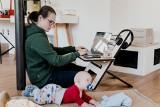 Jak kobiety radzą sobie w pracy? Największe bolączki Polek na home office