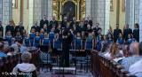 Koncert Prezydencki Orkiestry Camerata Stargard i Chóru Akademii Morskiej w Szczecinie NA ZDJĘCIACH